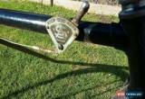 """Classic Bicycle, Old, Gent's Roadster, """"Motor Spares"""",  3 Speed. for Sale"""