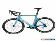 49cm Carbon Road bike Aero frame Full Bicycle 700C Wheel Clincher Fork V brake for Sale