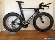 Look 796 Monoblade - Frame set and Components for Sale