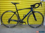 ROADBIKE GIANT TCR ALUXX SL.FULL ALLOY/CARBON.SUPERLIGHT/FAST.AWESOME BIKE.55 for Sale