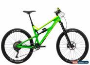 "2018 Intense Tracer Expert Mountain Bike Medium 27.5"" Carbon Shimano XT RockShox for Sale"