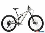 2019 Specialized Stumpjumper EVO Comp Alloy 27.5 Mountain Bike S2 SRAM NX Eagle for Sale