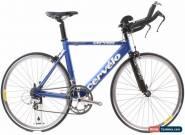 USED 2003 Cervelo P2K 48cm Aluminum TT Tri Bike 650c Shimano Ultegra 2x9 Speed for Sale