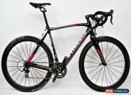 Specialized Crux Elite Carbon Cyclocross Bike 56cm Carbon Wheelset Carbon H.bar  for Sale