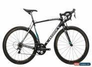 2013 Specialized S-Works Tarmac SL4 Road Bike 56cm Carbon Shimano Dura-Ace 9000 for Sale