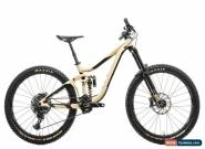 "2019 Giant Reign SX 1 Mountain Bike Small 27.5"" Aluminum SRAM Eagle 12 Speed DVO for Sale"
