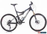 USED 2015 Pivot Mach 5.7 Medium Carbon Mountain Bike Shimano XT/XTR 2x10 for Sale