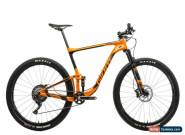 2019 Giant Anthem Advanced 29er 1 Mountain Bike X-Large Shimano SLX Fox 32 for Sale