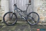 "Classic Specialized Carbon S Works StumpJumper XTR 26"" Medium frame Thomson Layback Post for Sale"