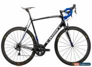 2013 Specialized S-Works Tarmac SL4 Road Bike 61cm Carbon Shimano Ultegra 8000 for Sale