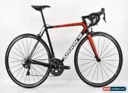 2018 Argon 18 Gallium Ultegra Carbon Road Bike Medium for Sale