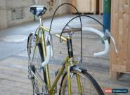Vintage 1957 Raleigh RRA Moderne. Totally Mint following full restoration Eroica for Sale