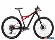 2020 Cannondale Scalpel Si Carbon 3 29 Mountain Bike Medium Carbon SRAM Eagle for Sale