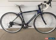 Specialized Ruby Comp 51cm Carbon Road Bike WSD 30 Speed Shimano 105 Low Miles! for Sale