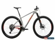 "2018 Trek Stache 9.7 Mountain Bike 19.5"" 29"" Carbon SRAM GX Eagle 12s RockShox for Sale"