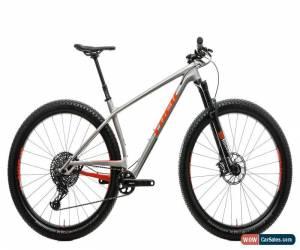 "Classic 2018 Trek Stache 9.7 Mountain Bike 19.5"" 29"" Carbon SRAM GX Eagle 12s RockShox for Sale"