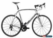 2011 Pinarello Dogma 60.1 Road Bike 59.5cm Large Shimano Dura-Ace Di2 7970 10s for Sale