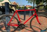 Classic Specialized Allez 40th Anniversary with eTap and Full ENVE Build 58cm for Sale