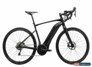 2019 Giant Road-E+ 1 Pro E-Bike Large Aluminum Shimano Ultegra R8000 11s for Sale