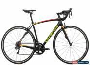 2016 Specialized Roubaix SL4 Comp Road Bike 54cm Carbon Ultegra Di2 6870 11s for Sale