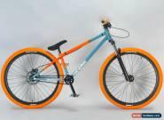 Mafiabikes Blackjack D 26 inch wheelie bike MTB STB multiple colours for Sale