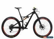 "2018 Specialized Enduro Coil Mountain Bike Medium 29"" Carbon SRAM GX 1 11s ENVE for Sale"