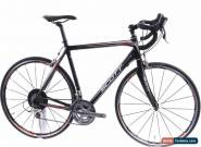 USED 2008 Scott CR1 Pro 56cm Carbon Road Bike Shimano Ultegra Ksyrium 16 lbs for Sale