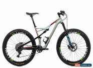 "Specialized Camber Comp Carbon 650b Mountain Bike Medium 27.5"" SRAM GX 11 Speed for Sale"