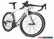 FOCUS IZALCO Max Ultegra Carbon Fiber Road Bike 56cm NEW! Mavic Carbon $4000 for Sale