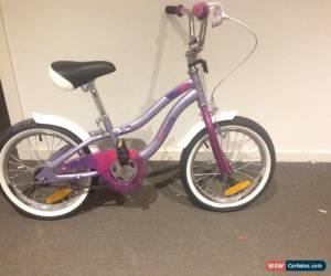 Classic Girls bike for Sale