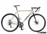 Coyote Gravel Pro 48cm 18sp Road Gravel Adventure Bike for Sale