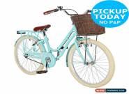 Pazzaz 24 Inch Wheel V-Brakes Steel Frame Rigid Heritage Junior Bike for Sale