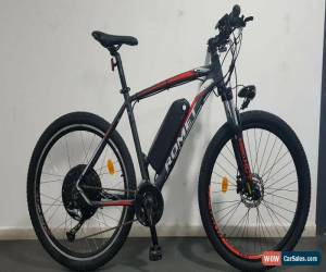 Classic Customise E-Bike Mountain Bike Mens 2in1 250w-1500w MTB 27.5 Romet Rambler  for Sale
