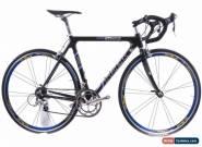 USED 2003 Trek 5200 54cm Carbon Road Bike Shimano Ultegra MADE IN USA for Sale