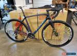 Specialized carbon Cruz Pro 54cm (Medium) used SRAM Force bike bicycle for Sale