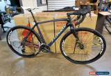 Classic Specialized carbon Cruz Pro 54cm (Medium) used SRAM Force bike bicycle for Sale