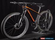 2019 Cannondale F-Si Carbon 2 Mountain bike, size Small for Sale