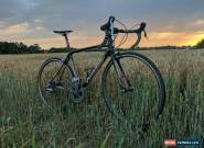 Specialized S Works Tarmac SL carbon bike / Dura Ace groupset / Ultegra Wheels for Sale