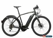 "2018 Giant Quick-E+ E-Bike Large 27.5"" Aluminum Shimano Deore Disc for Sale"