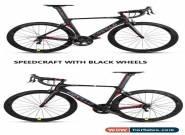 Costelo Speedcraft Carbon Complete Road Bike Frame wheel handlebar Shimano group for Sale