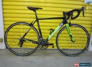 ROADBIKE BASSO VENTA.CARBON FRAME.105 GROUP.SUPERLIGHT.ITALIAN RACE MACHINE.52 for Sale