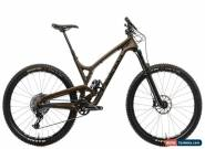 "Evil The Wreckoning Mountain Bike Large 29"" Carbon SRAM X01 Eagle 12s RockShox for Sale"