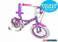 Click n Go 14 Inch Unicorn Kids Bike for Sale