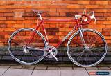 Classic Rare Colnago Mexico Crimped Tubes 56cm Campagnolo Triophe groupset Brooks for Sale
