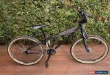 Classic SE RACING DC LIMITED EDITION QUADANGLE 2008 - GT BMX PK RIPPER HUTCH JMC REDLINE for Sale