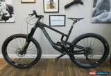 Classic 2019 Santa Cruz Nomad CC Carbon X Build MTB DH FR Super Bike XX1 Mavic Guide RSC for Sale