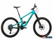 "2019 Santa Cruz Bronson 3 CC Mountain Bike Large 27.5"" Carbon SRAM X01 Eagle 12s for Sale"