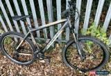 "Classic CARRERA TITAN LTD 14 - 27.5 650b WHEELS 20"" MOUNTAIN BIKE CYCLE ALUMINIUM FRAME for Sale"