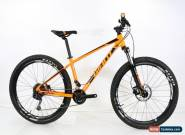 2019 Giant Talon 2, Size S, Color Orange, Good for Sale