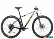"2017 Norco Revolver HT Mountain Bike Medium 29"" Carbon SRAM GX Eagle 12 Speed for Sale"